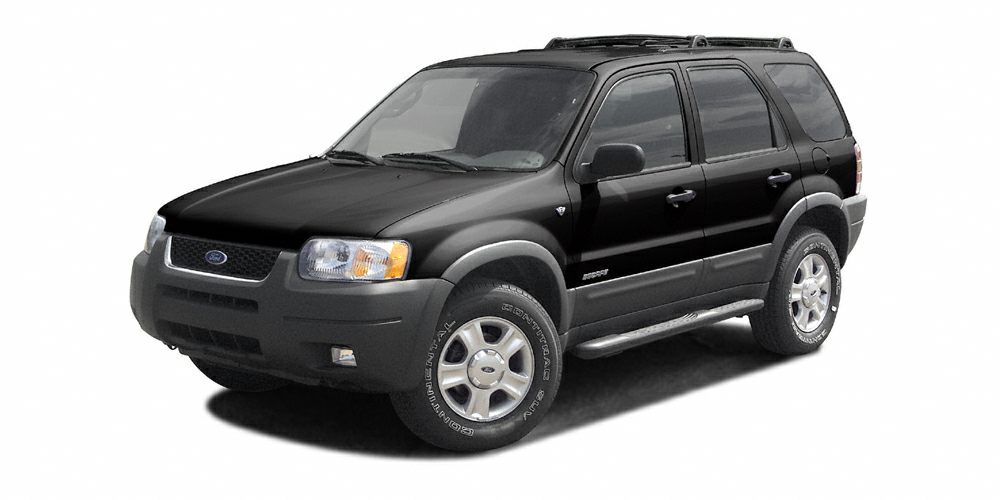 2003 Ford Escape XLT At the Pre-Owned Factory we build happy customers for life Take a look at t