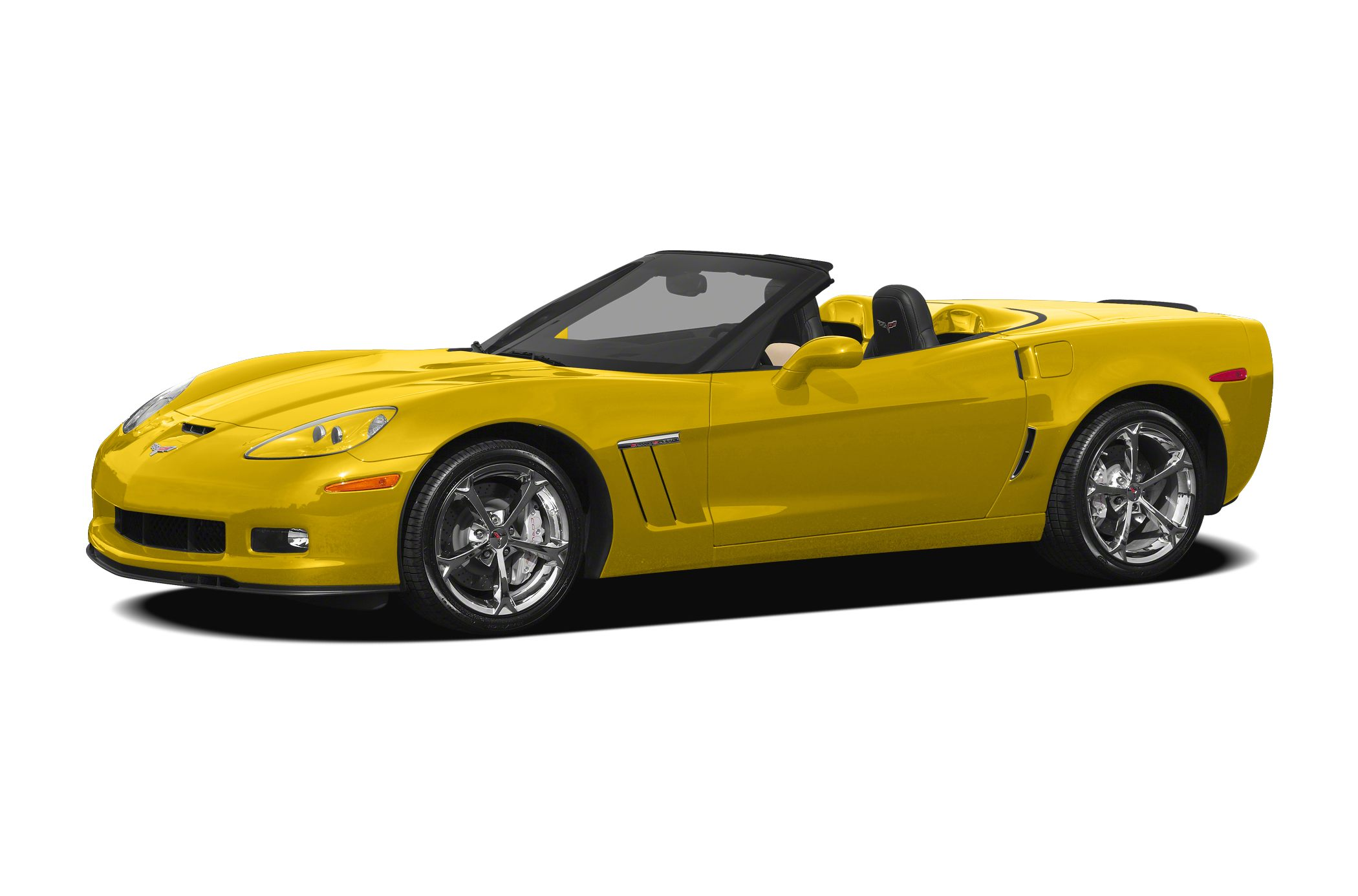 2012 Chevrolet Corvette Grand Sport A ONE OWNER LOCAL TRADE-IN WITH LOW MILES Buy with confidence