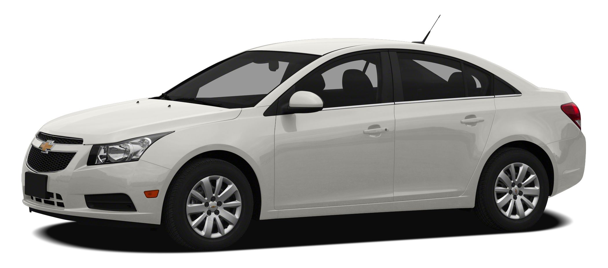 2012 Chevrolet Cruze LTZ Never worry about safety on your commute with anti-lock brakes parking a