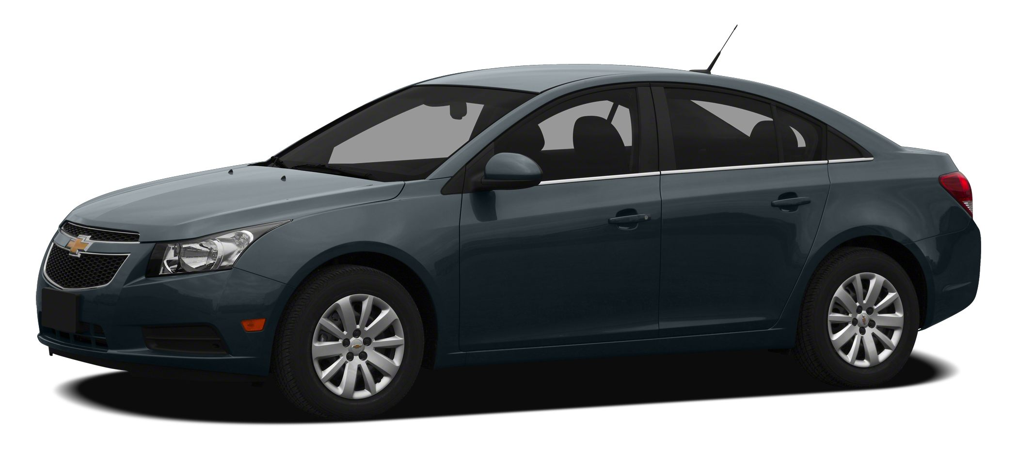 2012 Chevrolet Cruze LS ONLY 59857 Miles FUEL EFFICIENT 36 MPG Hwy25 MPG City LS trim CD Play