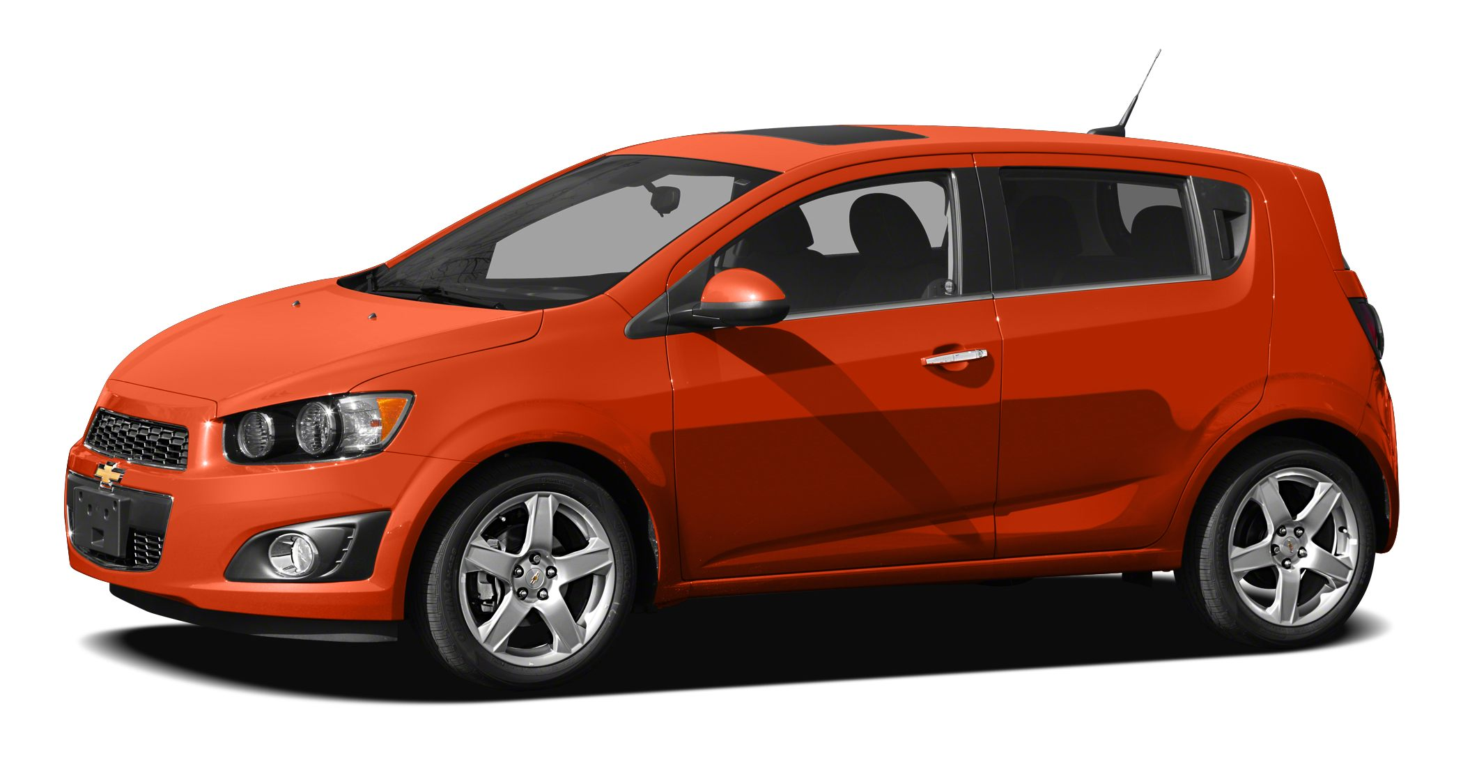 2012 Chevrolet Sonic LS This particular Sonic LS Edition is extremely nice inside outside and the