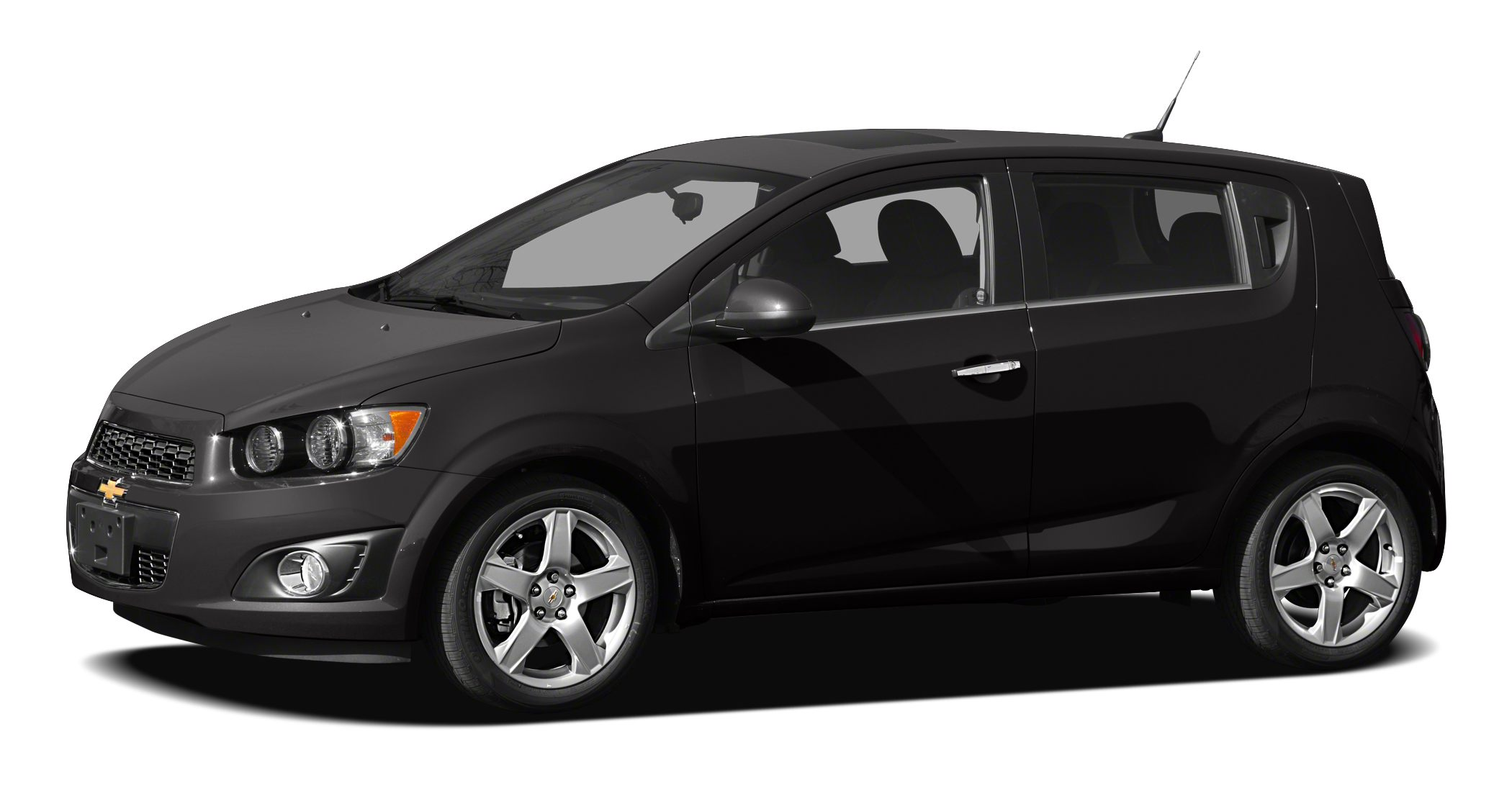 2012 Chevrolet Sonic LS Come experience a whole new way of buying pre-owned At Paul Masse we str