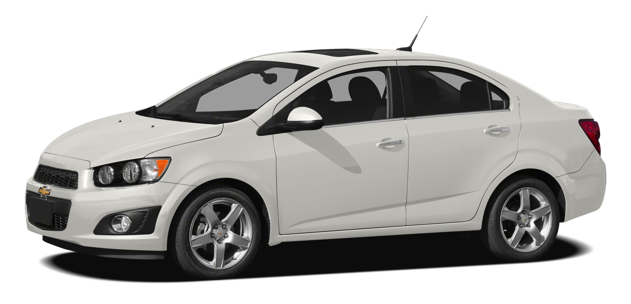 2012 Chevrolet Sonic 2LS  WHEN IT COMES TO EXCELLENCE IN USED CAR SALESYOU KNOWYOURE AT STAR