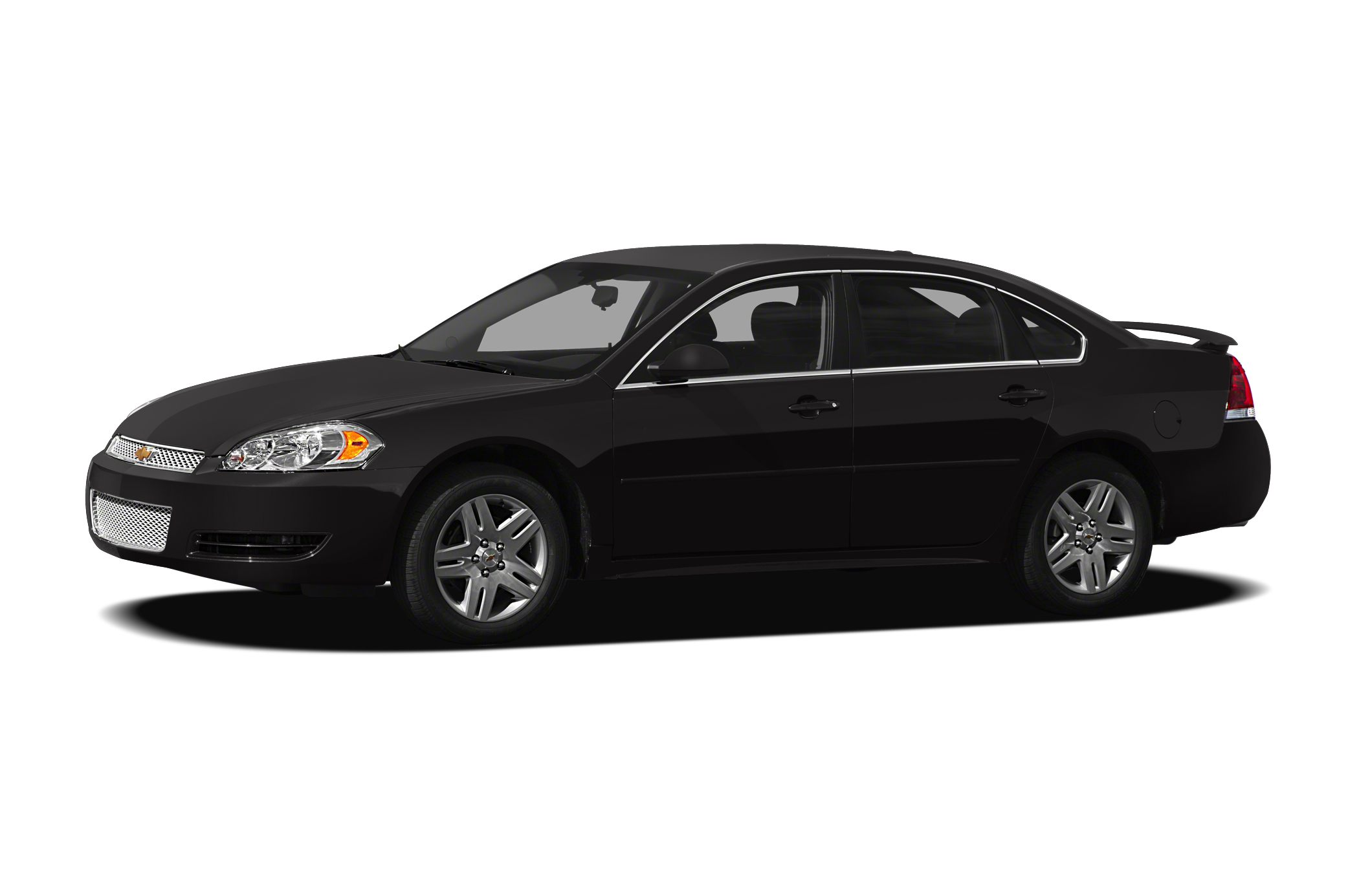 2012 Chevrolet Impala LT  WHEN IT COMES TOEXCELLENCE IN USED CAR SALES YOU KNOW YOURE AT STAR