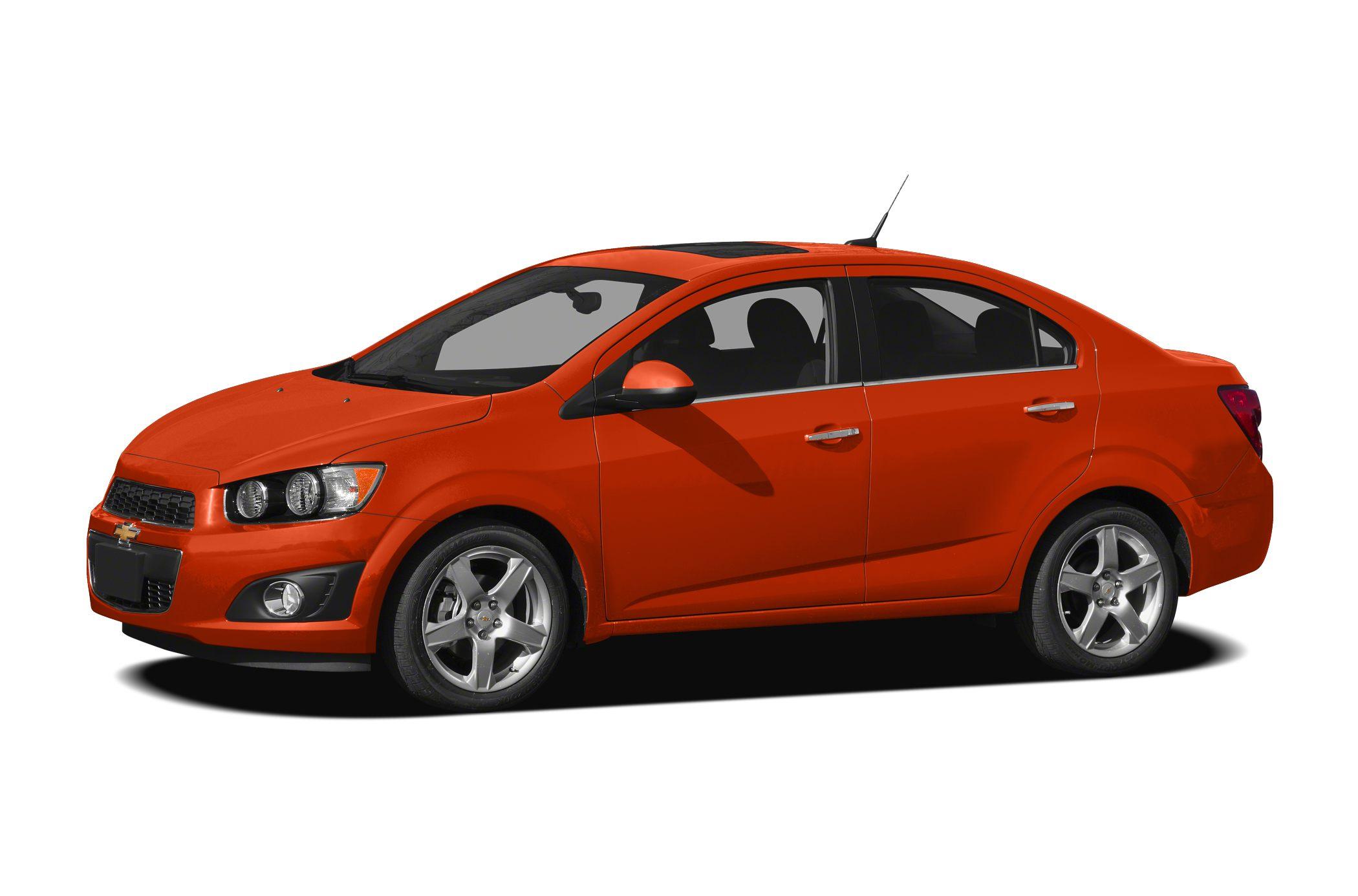 2012 Chevrolet Sonic LT Miles 63225Stock K13958A VIN 1G1JC5SB4C4223588