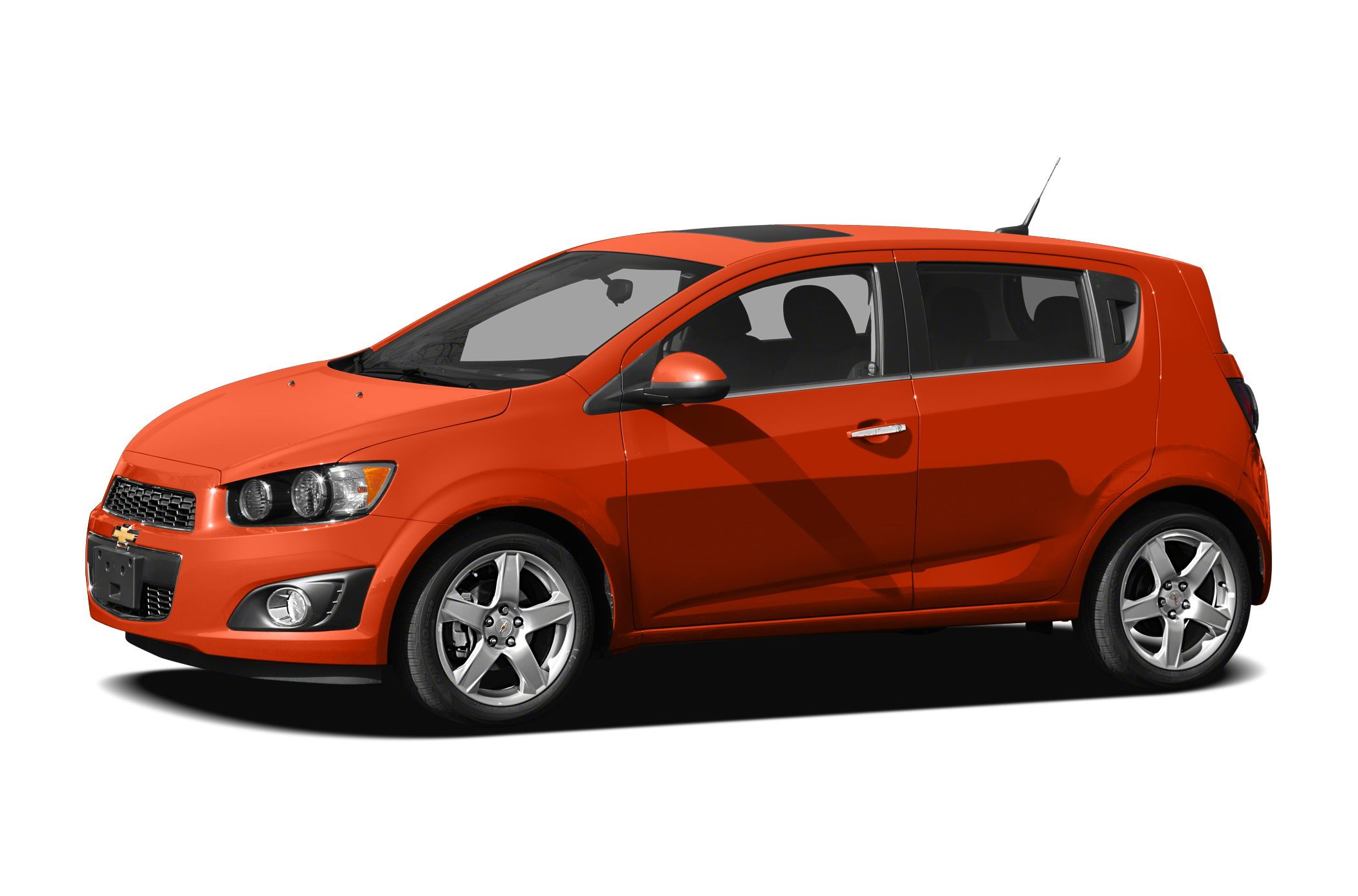 2012 Chevrolet Sonic LS Miles 46753Stock 8571A VIN 1G1JA6SH1C4157050