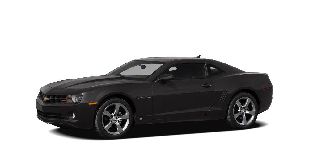 2012 Chevrolet Camaro LS w1LS Miles 76938Color Black Stock 17001A VIN 2G1FE1E33C9139658