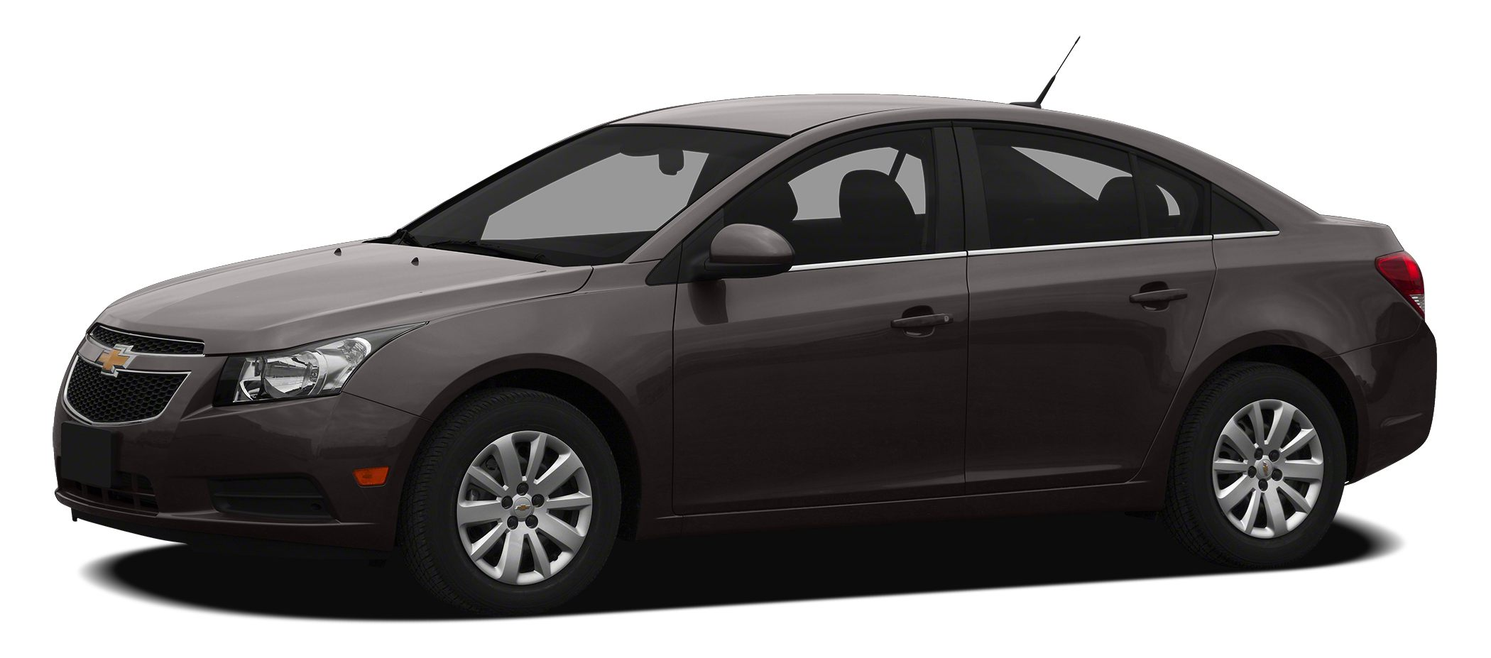 2011 Chevrolet Cruze LS Clean Carfax - Only 2 previous owners - GM Certified - Bluetooth Miles 3