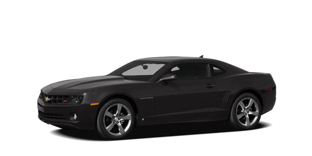 2011 Chevrolet Camaro LT w2LT Miles 10095Color Black Stock 125448 VIN 2G1FC1ED3B9125448