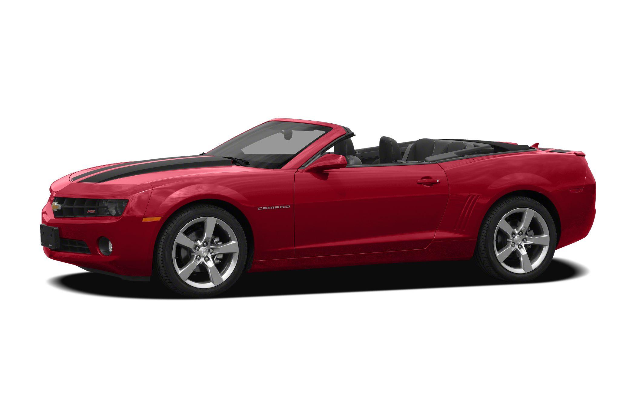 2011 Chevrolet Camaro LT w2LT Miles 28122Color Red Stock 181770 VIN 2G1FC3DD6B9181770