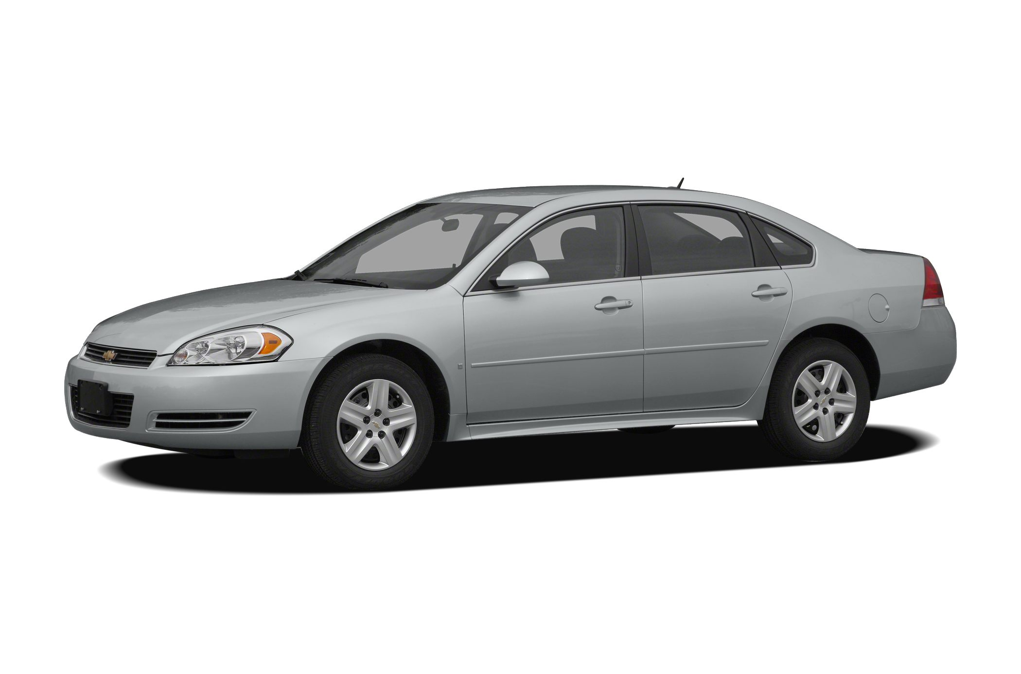 2011 Chevrolet Impala LT Westboro Toyota Right People Right Price Right Now - You asked and we