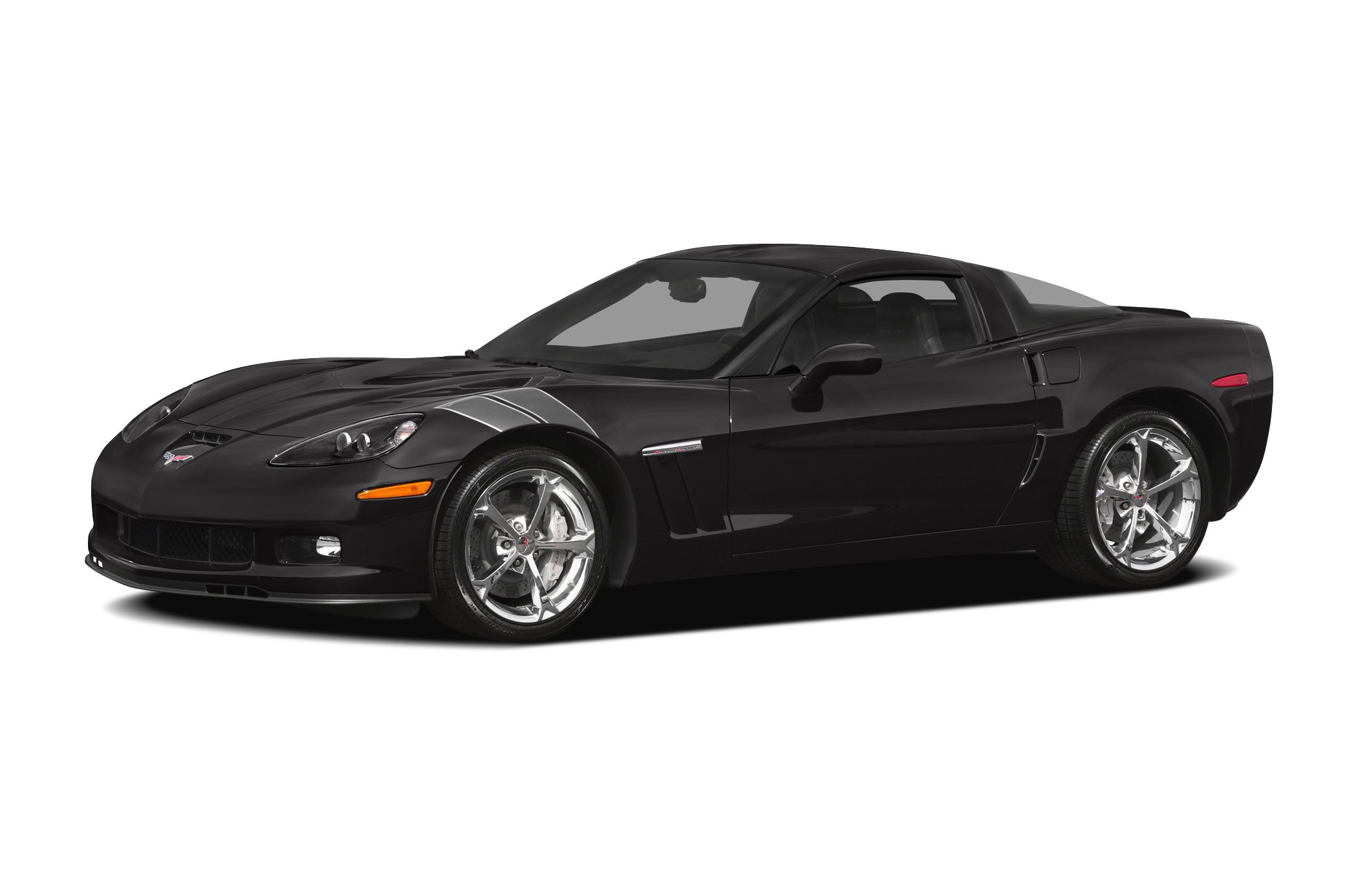 2011 Chevrolet Corvette Grand Sport LOCAL TRADE-IN WITH LOW MILES Buy with confidence - local tr