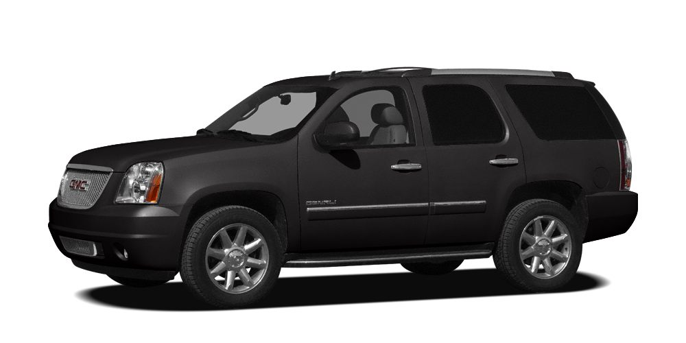 2009 GMC Yukon Denali At Advantage Chrysler you know you are getting a safe and dependable vehicle