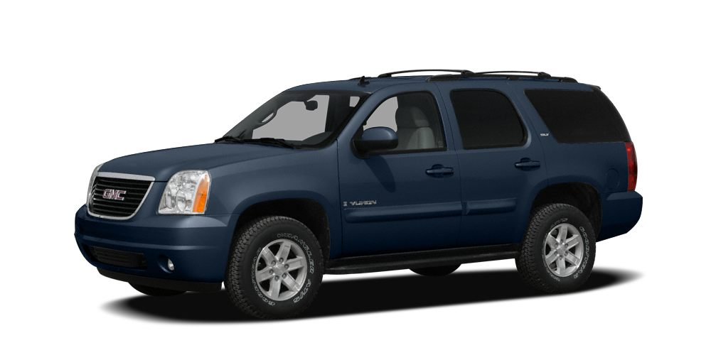 2009 GMC Yukon SLT Miles 86106Color Blue Stock 18481 VIN 1GKFK33089J124112