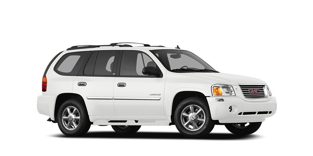 2009 GMC Envoy SLE Excellent Condition Alloy Wheels Tow Hitch AUDIO SYSTEM AMFM STEREO WITH C