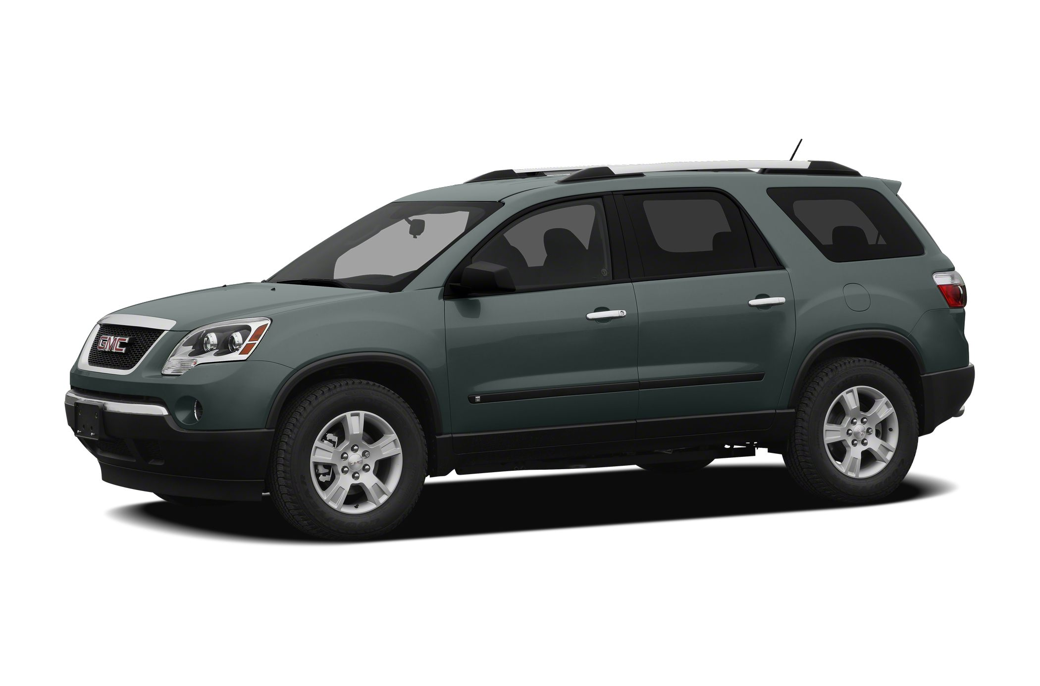 2009 GMC Acadia SLT-2 ITS OUR 50TH ANNIVERSARY HERE AT MARTYS AND TO CELEBRATE WERE OFFERING THE