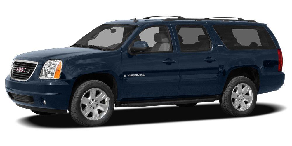 2009 GMC Yukon XL 1500 SLT Miles 92173Color Blue Stock 16772 VIN 1GKFK36309R205659