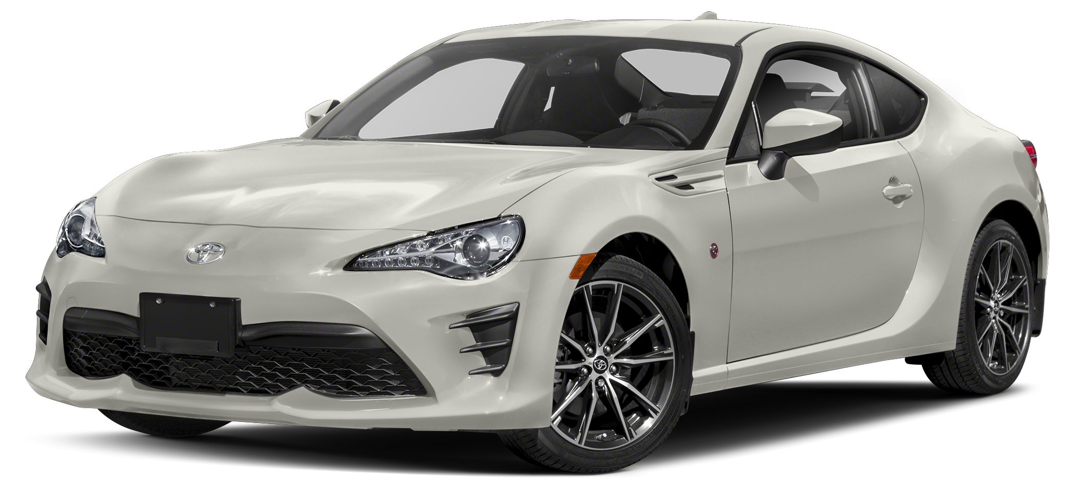 2017 Toyota 86 860 Special Edition Heated Leather Seats Dual Zone AC Alloy Wheels Back-Up Came