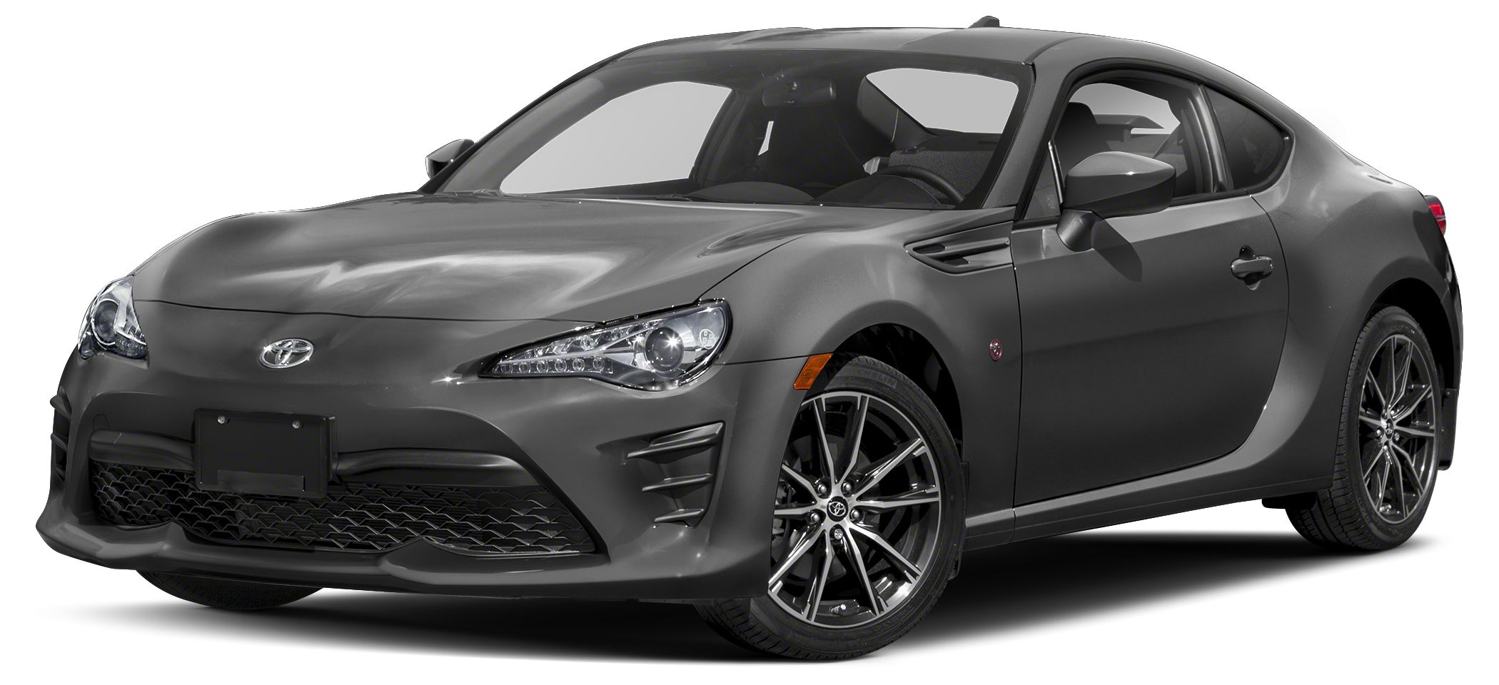 2018 Toyota 86 Base This 2018 Toyota 86 2dr Base features a 20L 4 Cylinder 4cyl Gasoline engine