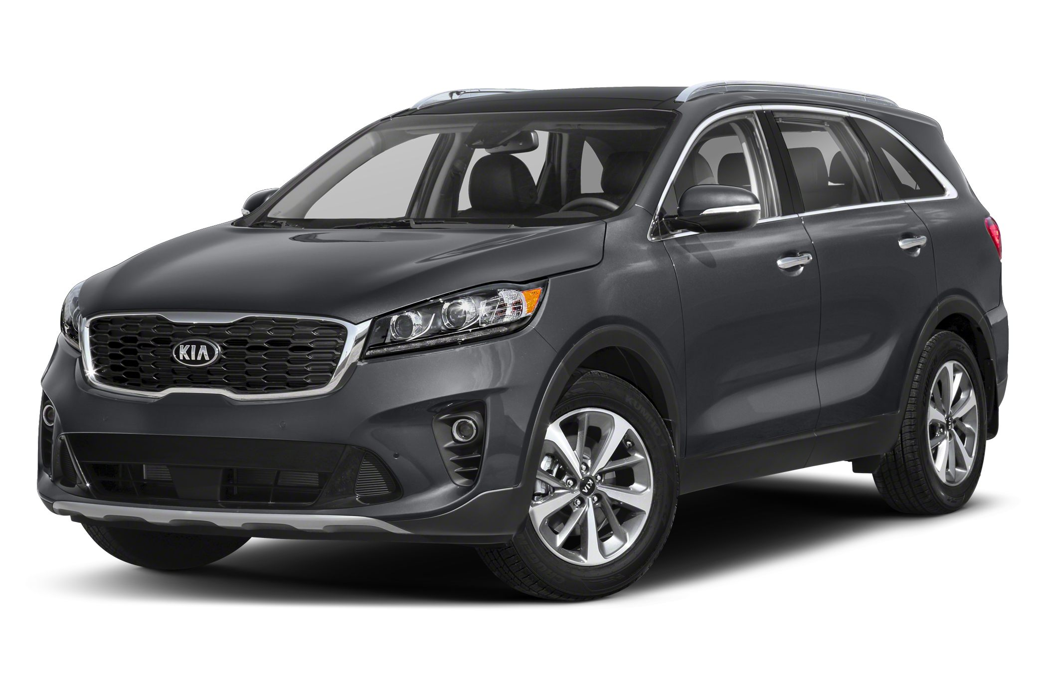 2019 Kia Sorento 24 LX Miles 11Color Brown Stock SB18302 VIN 5XYPG4A32KG435528