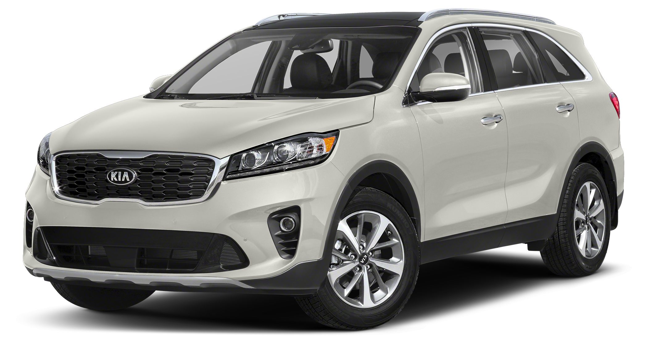 2019 Kia Sorento SXL All Around gem This wonderful 33L SXL is just waiting to bring the right