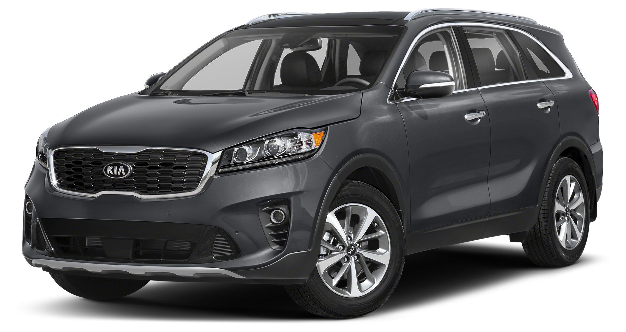 2019 Kia Sorento SXL Ready for anything If youve been dreaming about just the right 2019 Kia So