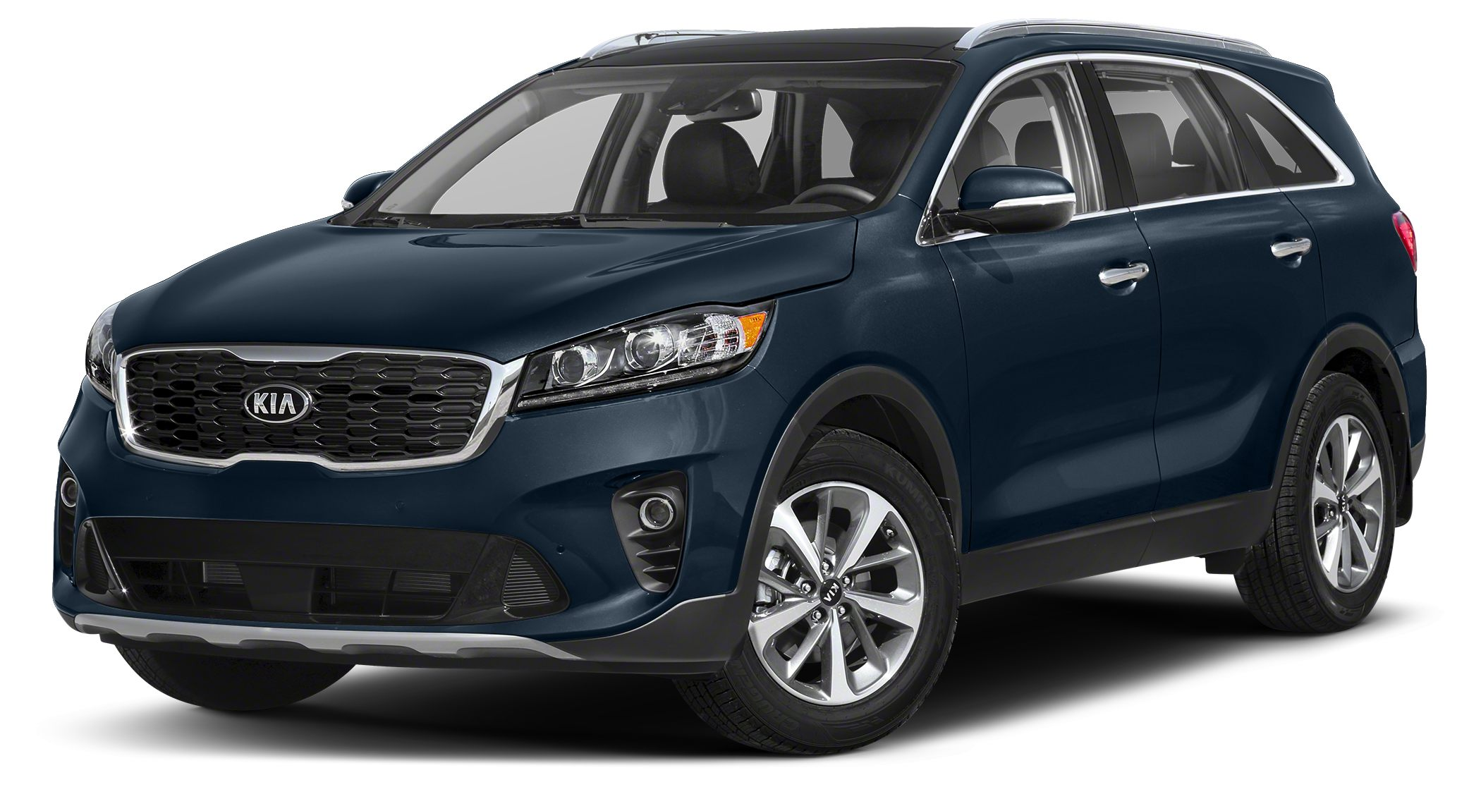 2019 Kia Sorento SX Zoom Zoom Zoom SAVE AT THE PUMP 26 MPG Hwy Want to feel like youve won