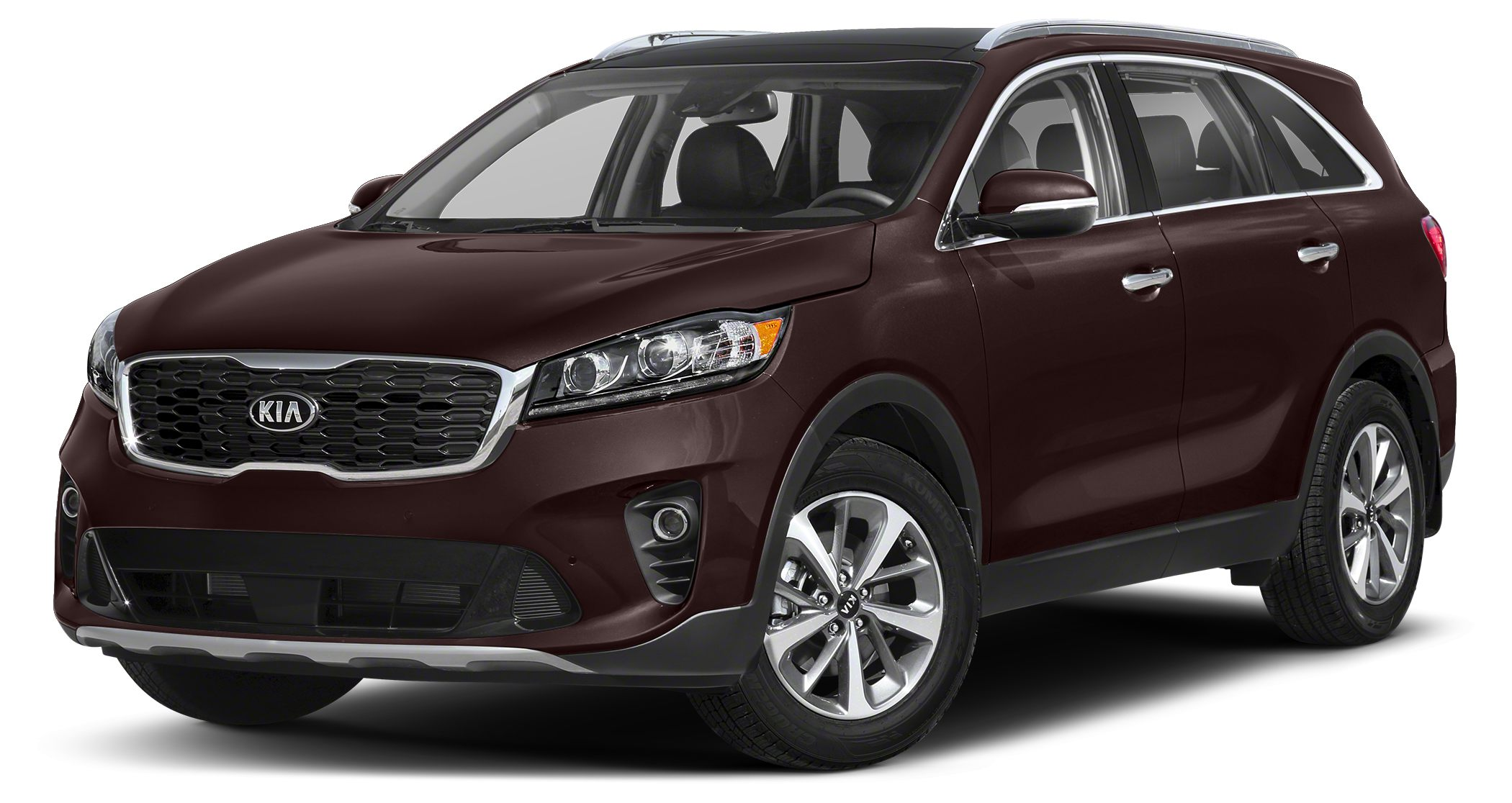 2019 Kia Sorento 24 LX Gassss saverrrr 29 MPG Hwy This Sorento is for Kia lovers the world