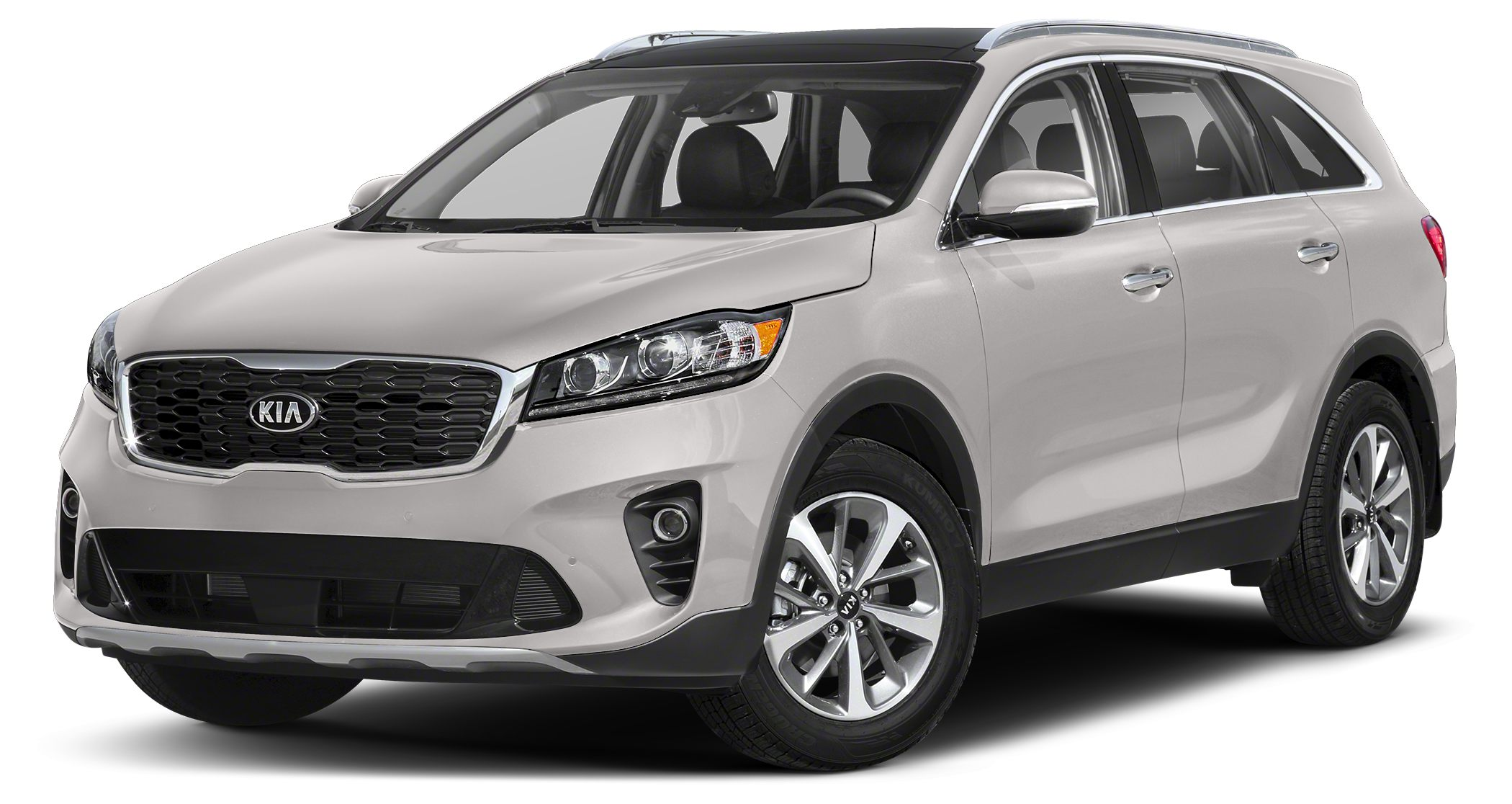 2019 Kia Sorento 24 LX Runs mint Set down the mouse because this big league Sorento is the SUV
