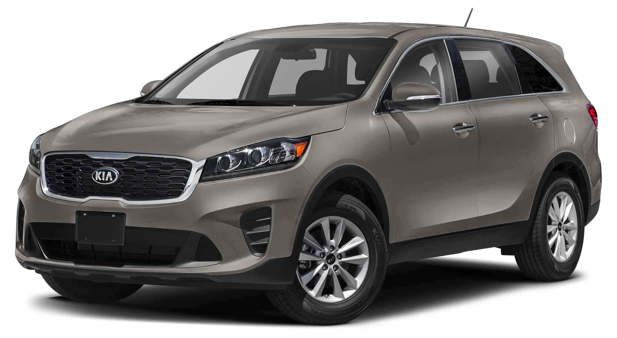2019 Kia Sorento LX A terrific vehicle at a terrific price is what we strive to achieve SAVE AT