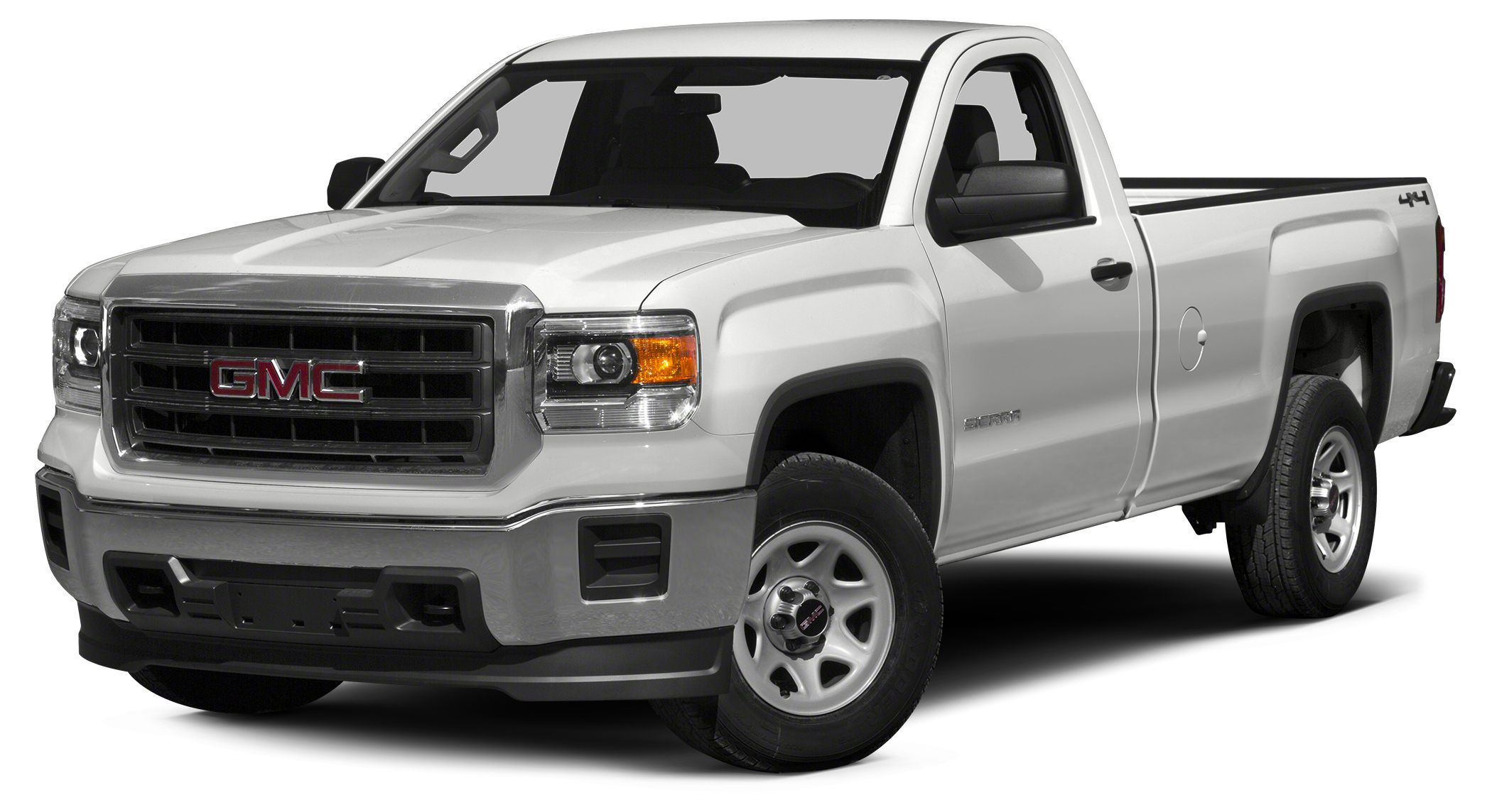 2015 GMC Sierra 1500 Base Snatch a bargain on this 2015 GMC Sierra 1500 REG CAB 2WD 119 before it