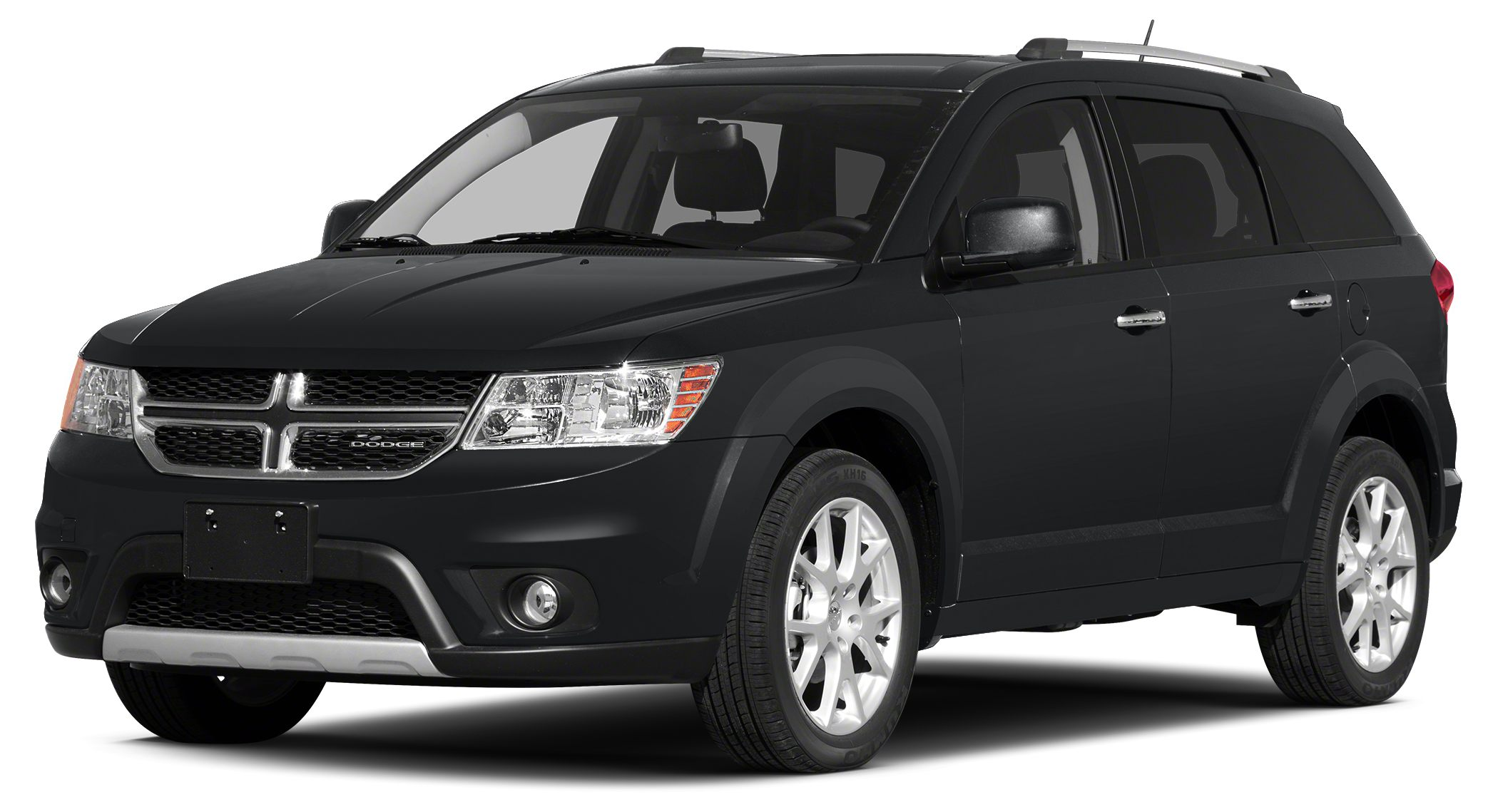 2014 Dodge Journey RT Oh yeah Yeah baby Creampuff This attractive 2014 Dodge Journey is not go