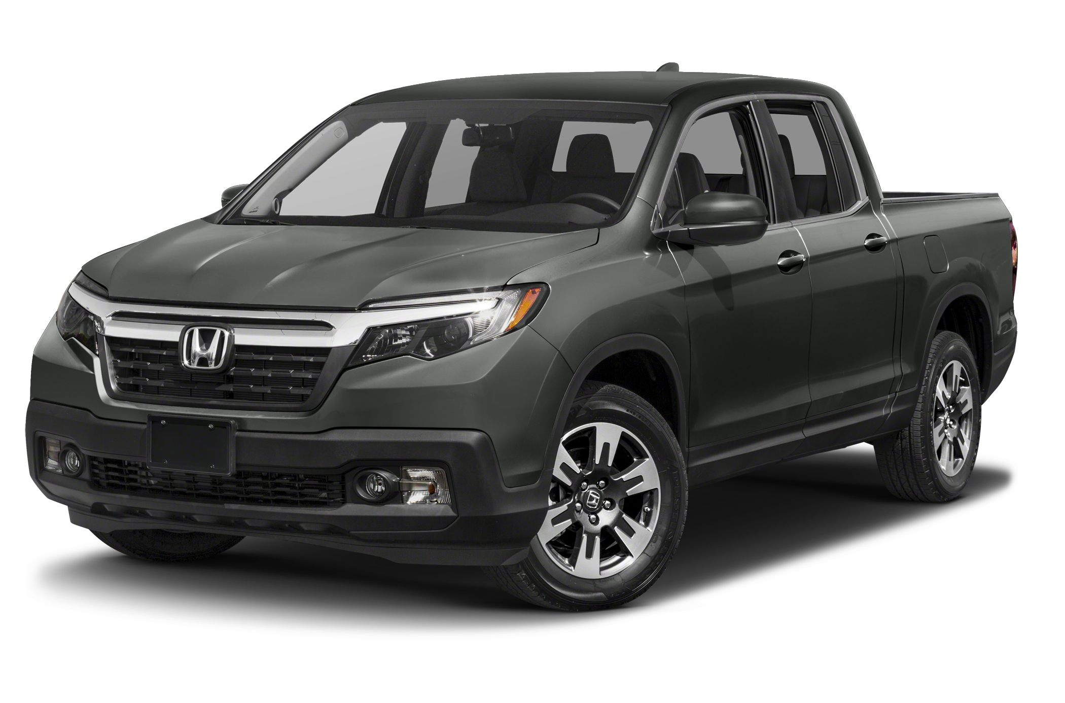 2017 Honda Ridgeline RTL You can put stock in this purchase Happily tags things along Buy a new