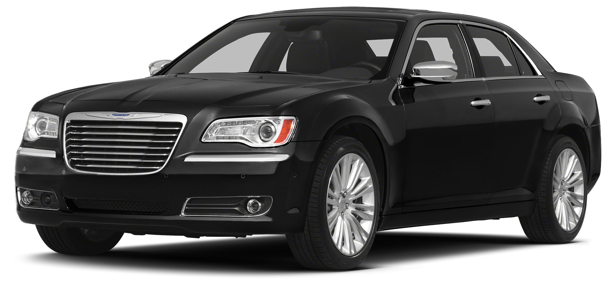 2013 Chrysler 300 Base This 2013 Chrysler 300 4dr features a 36L V6 Cylinder 6cyl Gasoline engine
