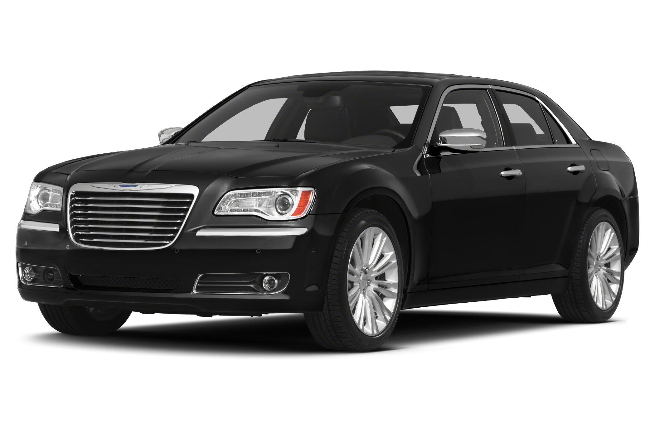2013 Chrysler 300 Base Includes a CARFAX buyback guarantee Less than 33k Miles New Arrival Sa
