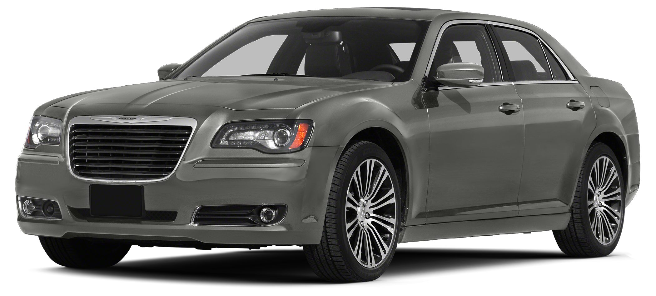 2013 Chrysler 300 S 2013 300 S Rear Back-Up CameraMoonroofSunroofNavigationGPSPush Start