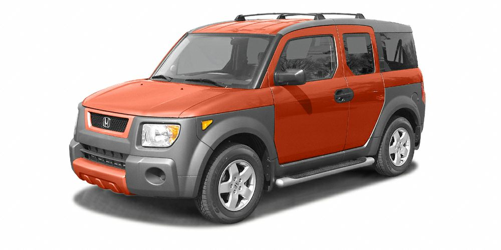2003 Honda Element EX OUR PRICESYoure probably wondering why our prices are so much lower than t