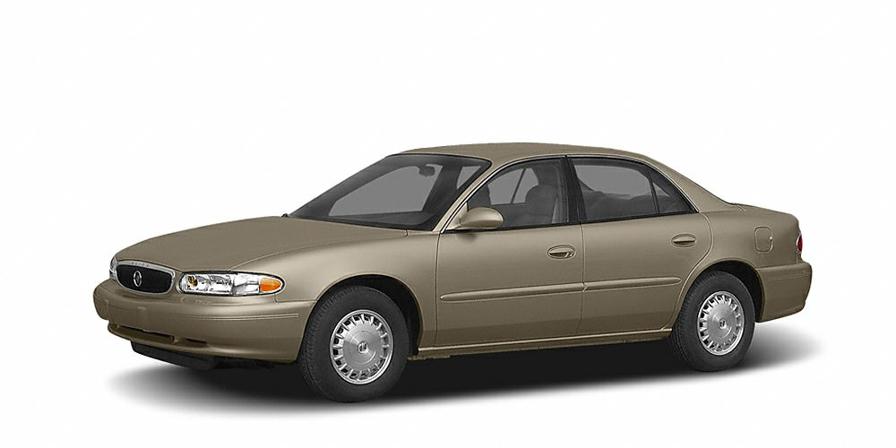 2005 Buick Century Base  31 LITER 6 Cylinder engine   Check out this 2005 Buick Century Standa