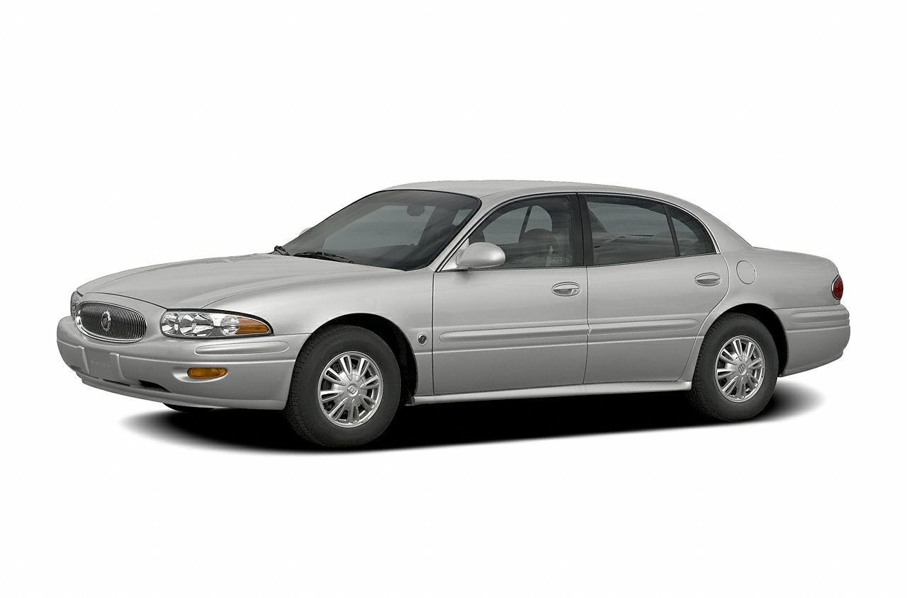 2005 Buick LeSabre Custom LOW MILEAGE 2005 BUICK LeSABRE CUSTOMONE OWNERLOCALLY OWNEDLand a