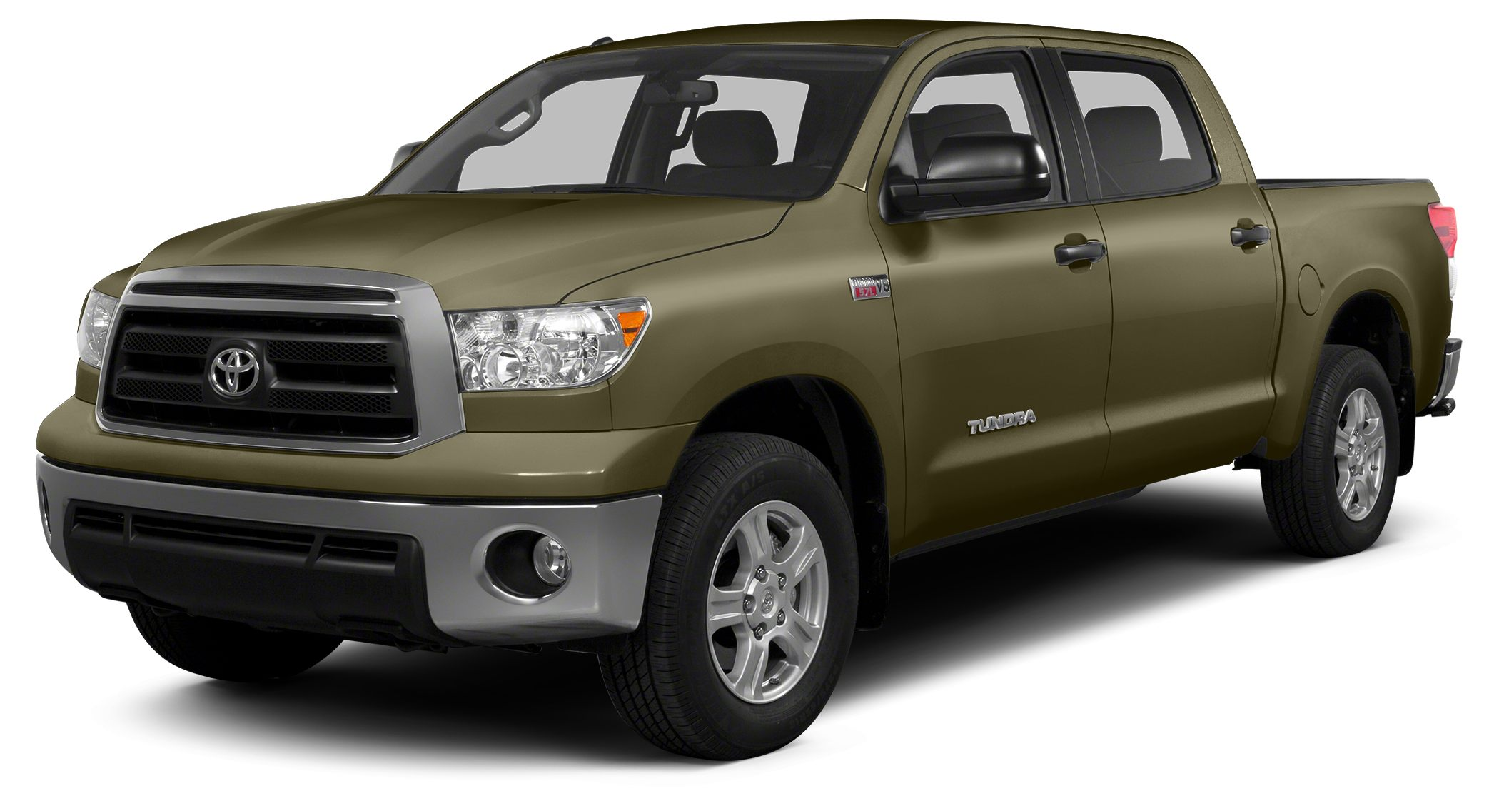 2013 Toyota Tundra Grade This outstanding example of a 2013 Toyota Tundra 4WD Truck CrewMax 57L F