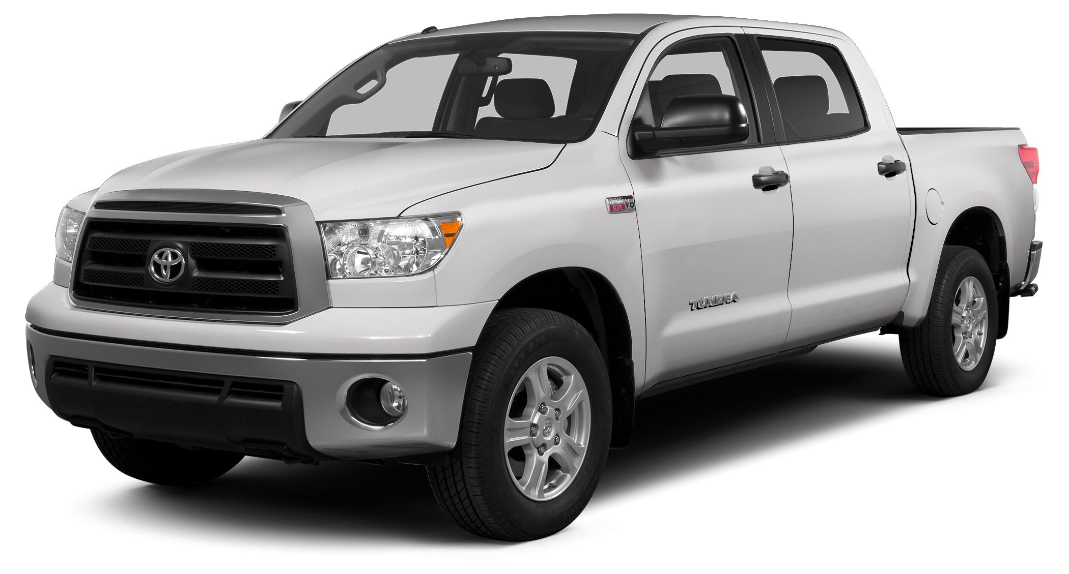 2013 Toyota Tundra  Platinum Package Toyota Certified 4WD ABS brakes Alloy wheels Auto-dimmin