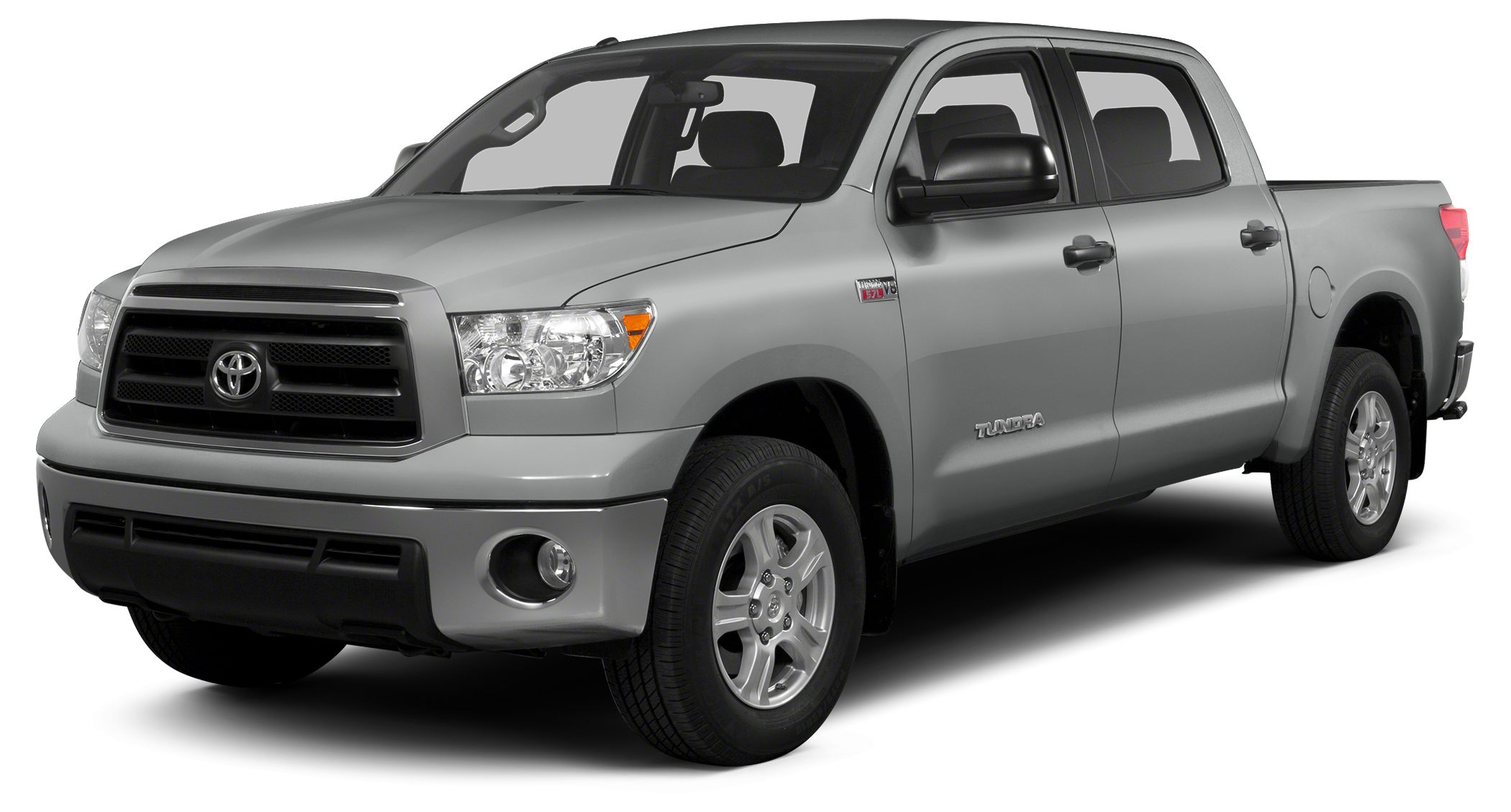 2013 Toyota Tundra Limited Vehicle Detailed Recent Oil Change and Passed Dealer Inspection Look