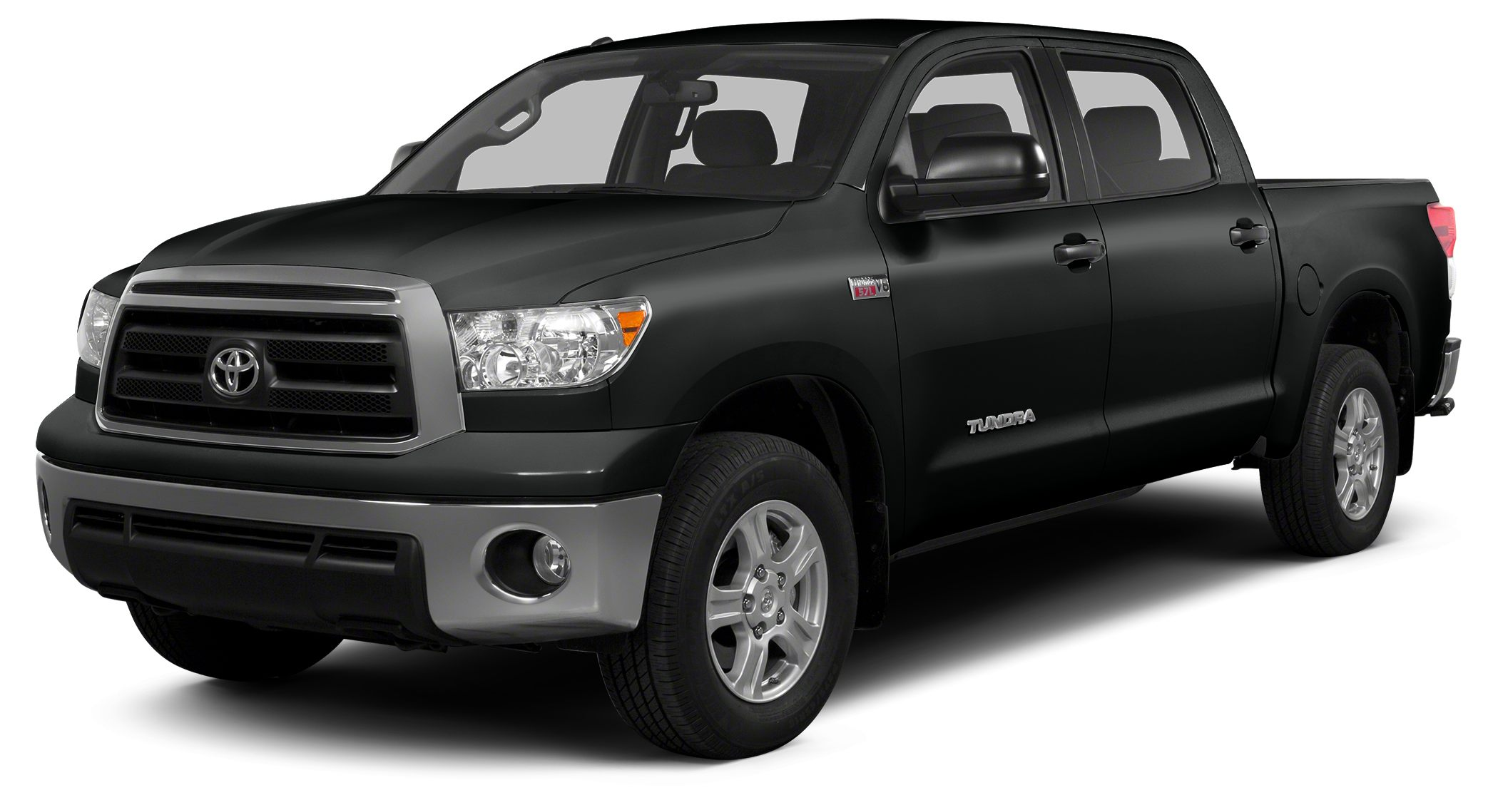 2013 Toyota Tundra Grade CARFAX 1-Owner LOW MILES - 67269 Tundra trim CD Player Dual Zone AC