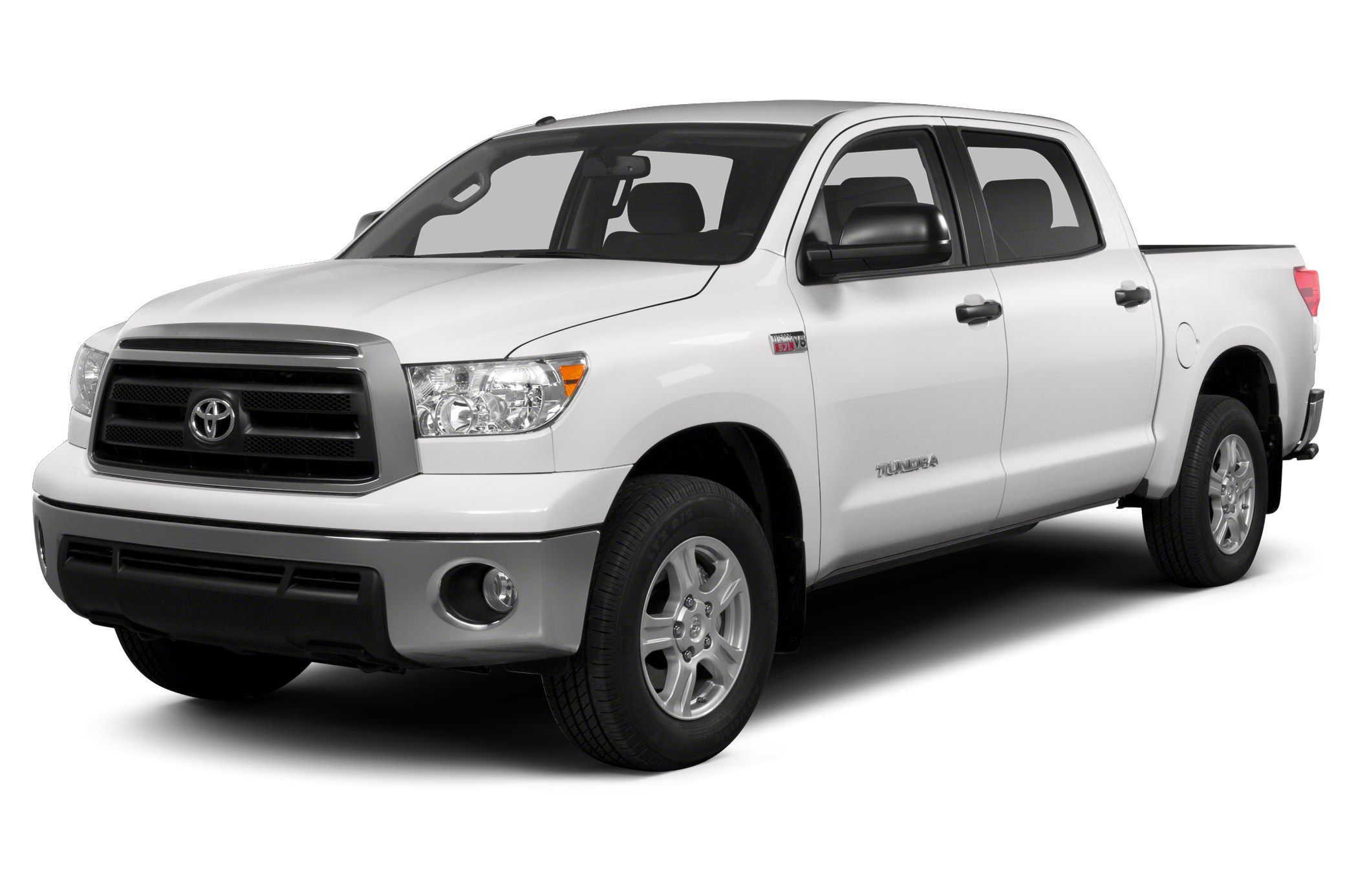 2013 Toyota Tundra Grade Miles 44905Color Gray Stock T41282AC VIN 5TFDY5F14DX284298