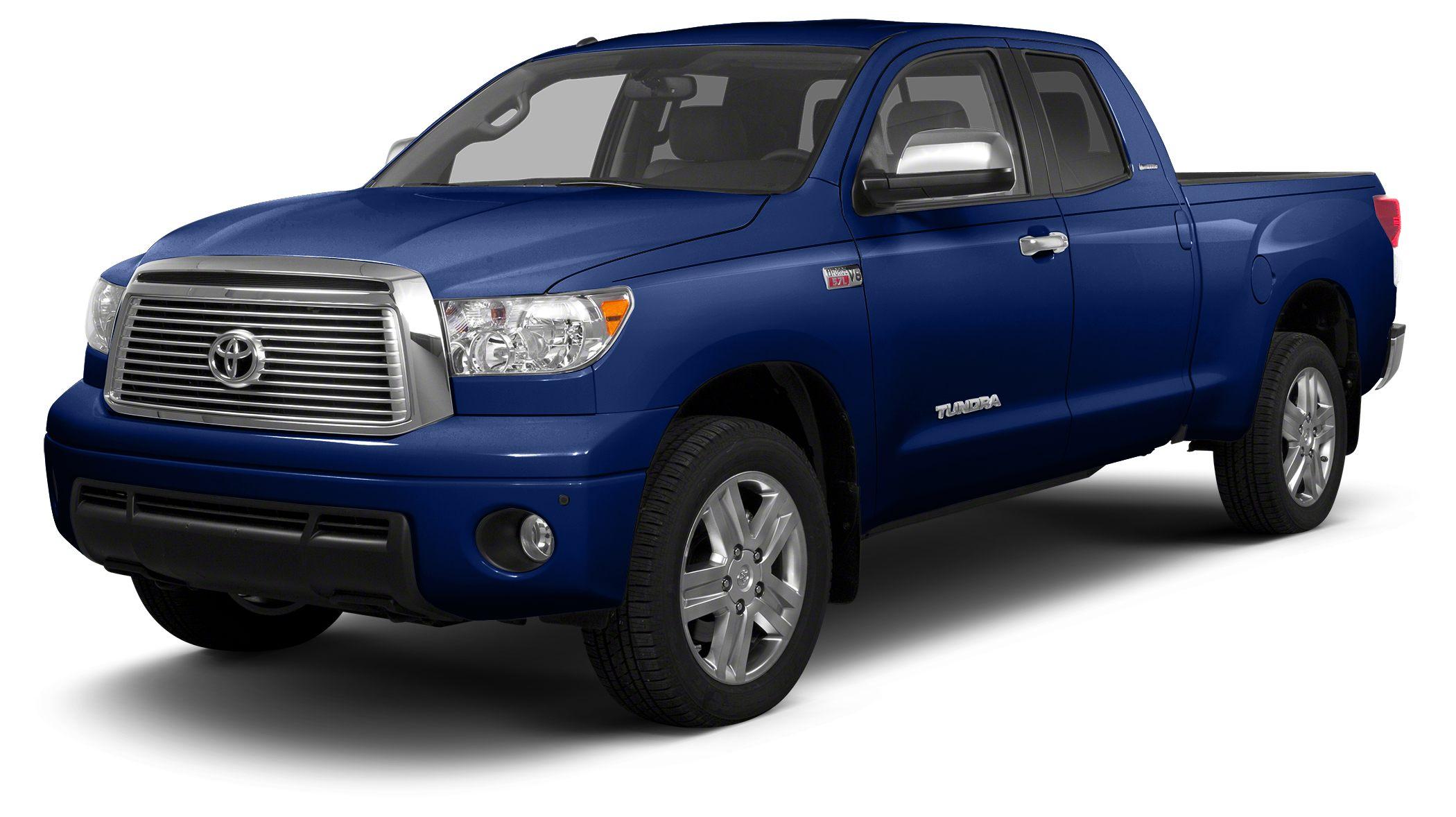 2013 Toyota Tundra Grade Miles 40187Color Blue Stock 41598B VIN 5TFCY5F17DX015515