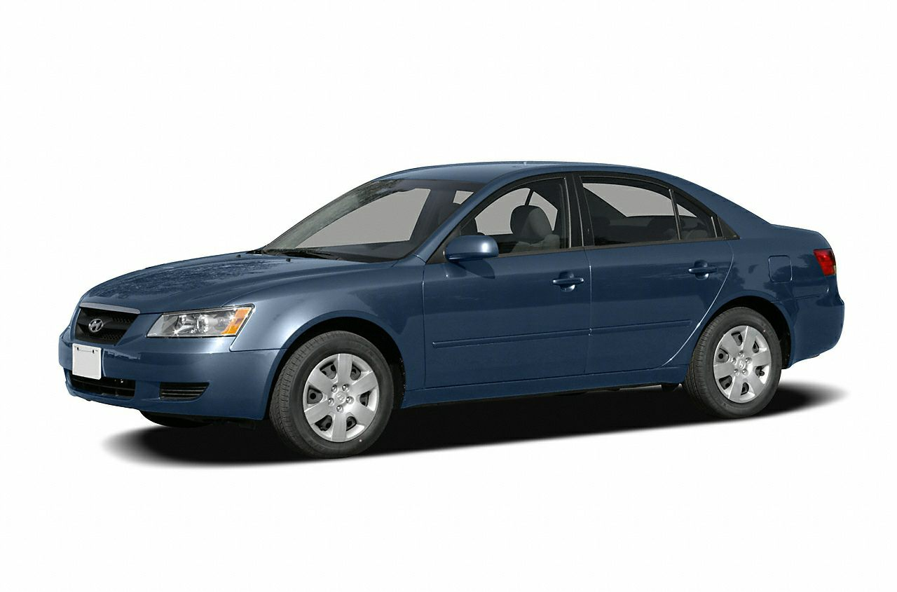 2006 Hyundai Sonata LX  WHEN IT COMES TO EXCELLENCE IN USED CAR SALES YOU KNOW YOURE AT STAR