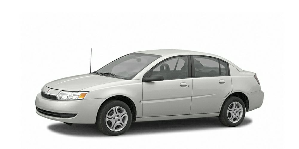 2004 Saturn ION 2  ONE PRICE STOP NO HASSLE NO HAGGLE CAR BUYING EXPERIENCE Miles 136