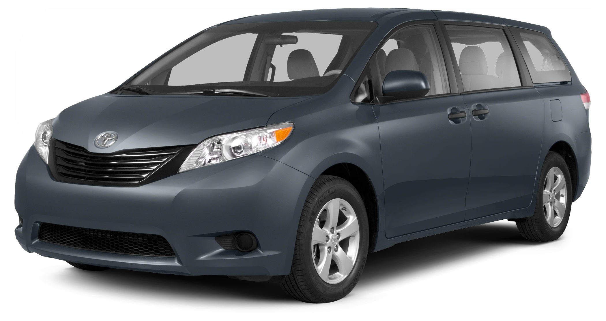 2013 Toyota Sienna XLE 7 Passenger XLE trim CARFAX 1-Owner GREAT MILES 37251 Heated Leather Se