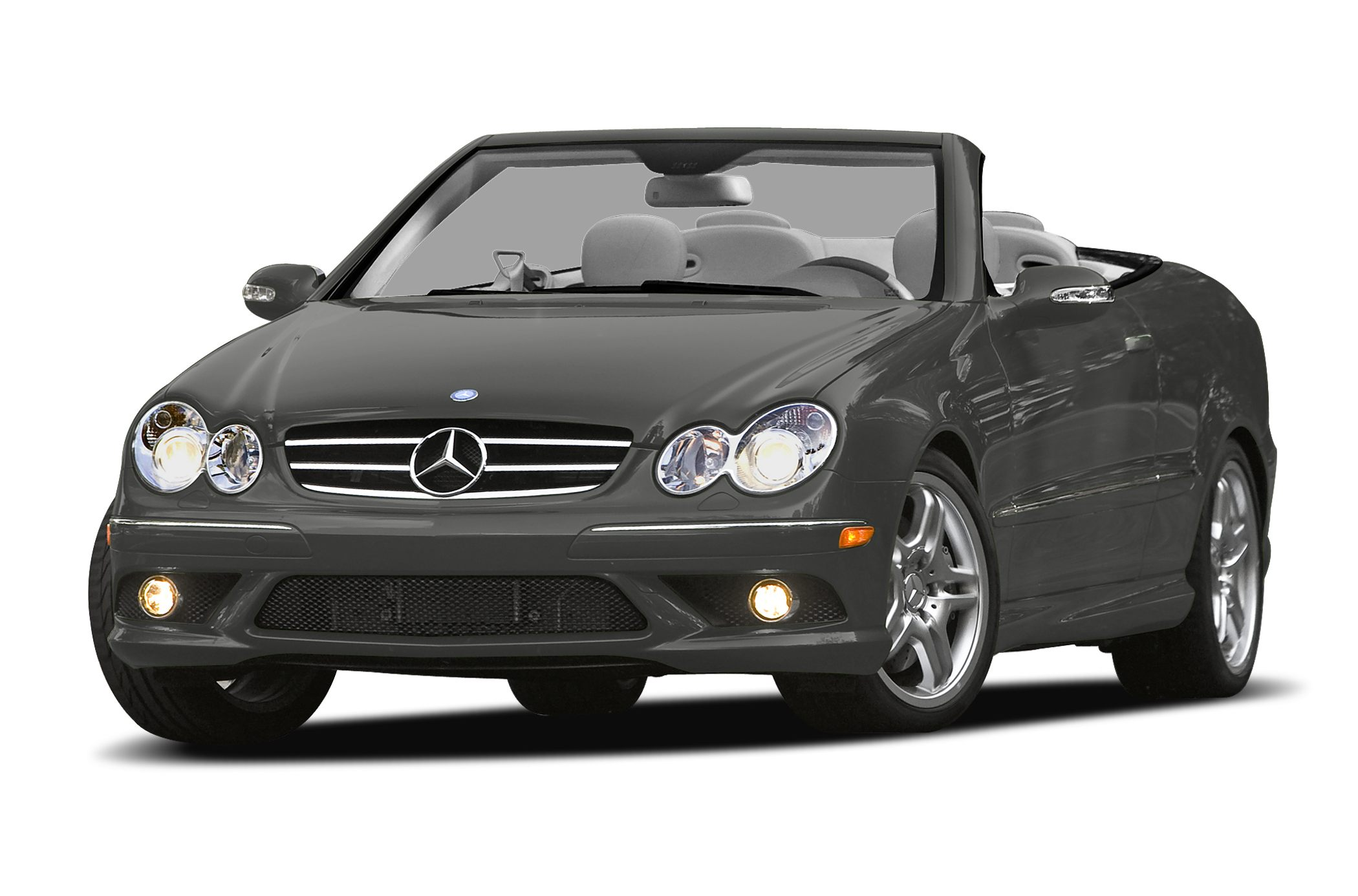 2008 MERCEDES CLK-Class CLK550  WHEN IT COMES TO EXCELLENCE IN USED CAR SALES YOU KNOW YOURE A