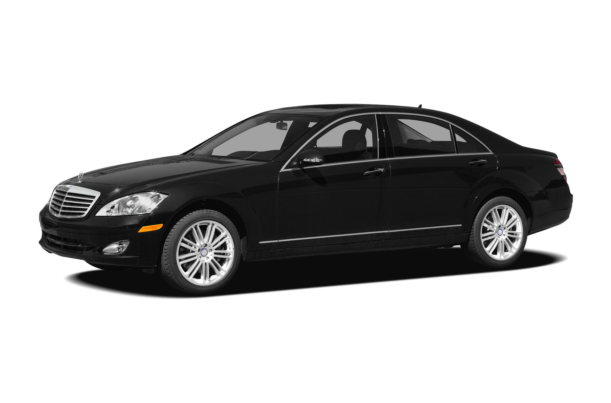 2008 MERCEDES S-Class S550  WHEN IT COMES TO EXCELLENCE IN USED CAR SALES YOU KNOW YOURE AT ST